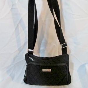 VERA BRADLEY Shoulder Bag Messenger Crossbody